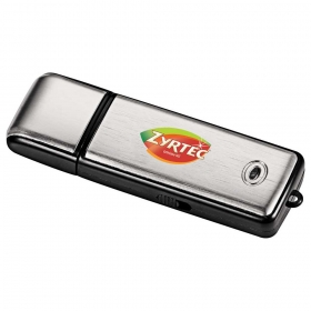 Promotional products: Classic Flash Drive 1gb
