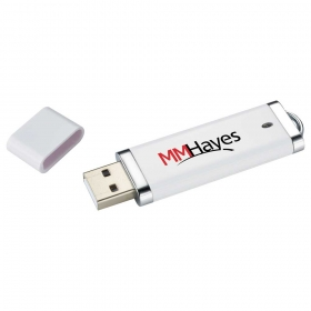 Promotional products: Jetson Flash Drive 1gb