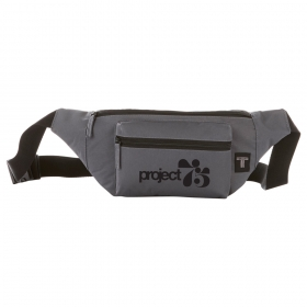 Promotional products: Tranzip Fanny Pack