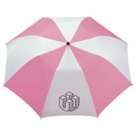 "Promotional products: 42"" Auto Open Folding Umbrella"