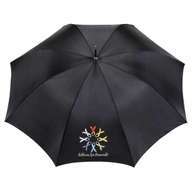 """Promotional products: 48"""" Universal Auto Open Umbrella"""