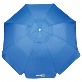 "Promotional products: 78"" Vented Beach, Patio, Or P.o.p. Umbrella"