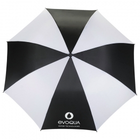 "Promotional products: 58"" Ultra Value Auto Open Golf Umbrella"