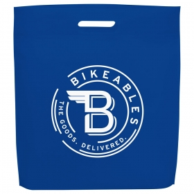 Promotional products: Heat Sealed Non-woven Tote