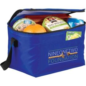 Promotional products: Budget Lunch Cooler
