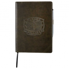 Promotional products: Cross(r) Classic Refillable Notebook