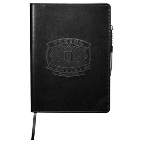 Promotional products: Cross(r) Classic Refillable Notebook Bundle Set