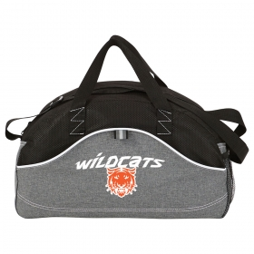 "Promotional products: Boomerang 18"" Sport Duffel Bag"