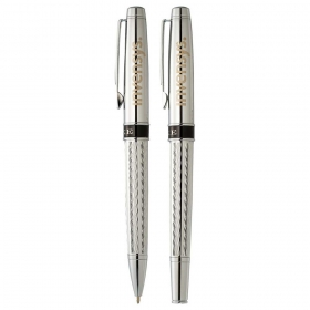 Promotional products: Luxe Renegade Pen Set