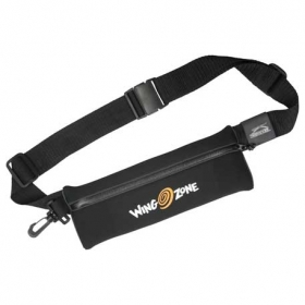 Promotional products: Slazenger Reflective Fitness Waist Pack
