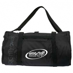 Promotional products: Brighttravels Rollup Travel Organizer