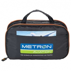 Promotional products: Brighttravels Slim Utility Travel Bag