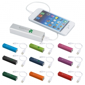 Promotional products: Jolt Power Bank