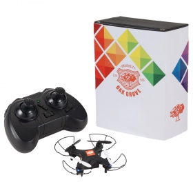 Promotional products: Mini Drone With Camera And Full Color Wrap