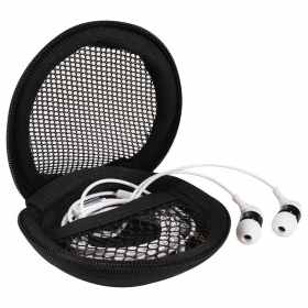 Promotional products: Apollo Ear Buds with mic
