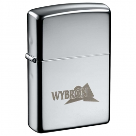 Promotional products: Zippo(r) Windproof Lighter High Polish Chrome