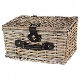 Promotional products: Picnic Time Catalina Picnic Basket