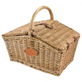 Promotional products: Picnic Time Piccadilly Picnic Basket