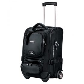 "Promotional products: High Sierra(r) 21"" Carry-on Upright Duffel Bag"