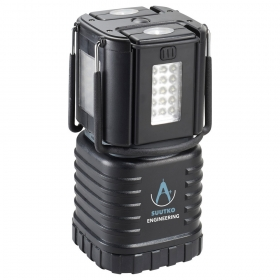 Promotional products: High Sierra 66 LED 3 in 1 Camping Lantern