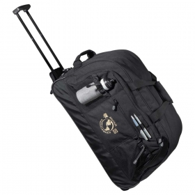 "Promotional products: Urban Passage 25"" Rolling Duffel Bag"