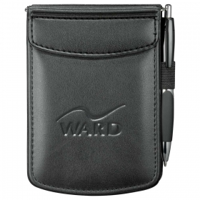 Promotional products: Milano Pocket Jotter