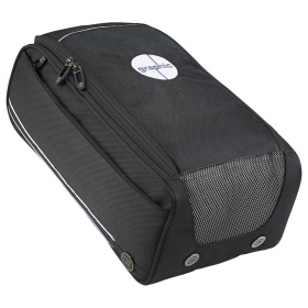 Promotional products: Cutter & Buck(r) Tour Deluxe Shoe Bag