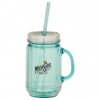 Promotional products: Vintage Double-Wall Mason Jar 20oz