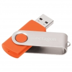 Promotional products: Rotate Flash Drive 2gb