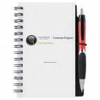 Promotional products: Showcase Pocket JournalBook™