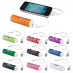 Promotional products: Amp Power Bank