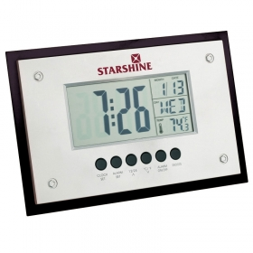 Promotional products: Desk & Wall Clock