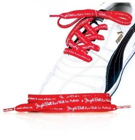 Promotional products: Shoe laces