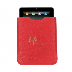 Promotional products: Ipad cover