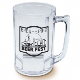 Promotional products: 5oz beer mug