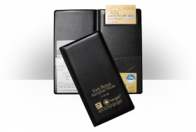 Promotional products: Restaurant bill presenter