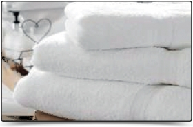 Promotional products: Heavy Weight Hand Towel