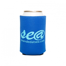 Promotional products: Premium Collapsible Foam Can Insulator