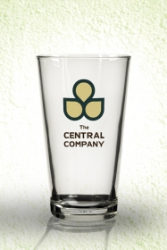 Promotional products: Mixing glass 16 oz