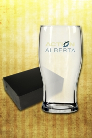 Promotional products: Pub Glass  19-1/2 Oz � Set Of 2