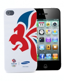Promotional products: Iphone snap cover