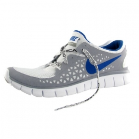 """Promotional products: 3/8"""" Sublimated Shoelace Pair"""