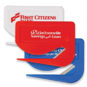 Promotional products: Mini letter opener