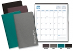 Promotional products: Monthly budget pocket planner