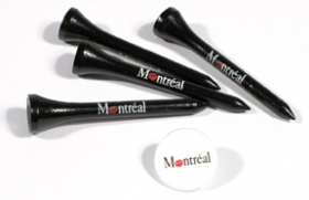 Promotional products: Tee pack
