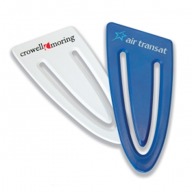 Promotional products: Visi-clip clip