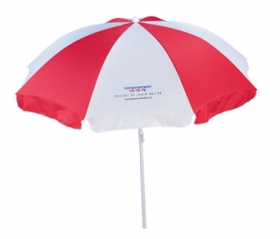 Promotional products: Beach Umbrella