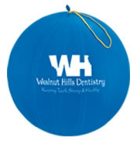 Promotional products: Adpunch balls