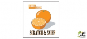 Promotional products: Scratch And Sniff Stickers