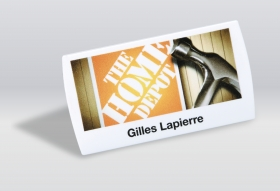 Promotional products: Foto Badge